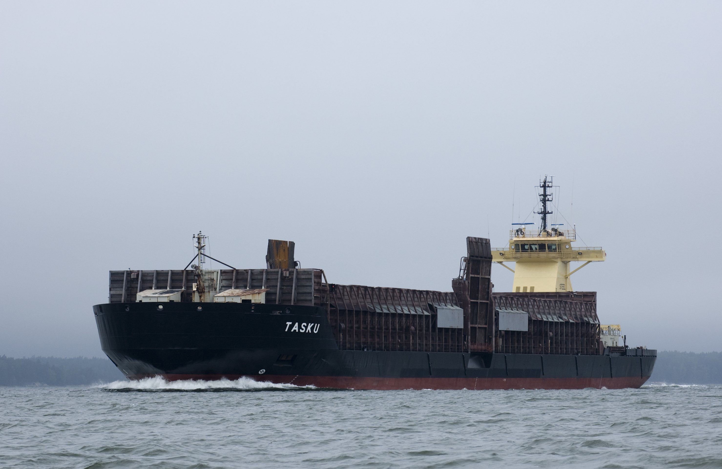 Barge Tasku