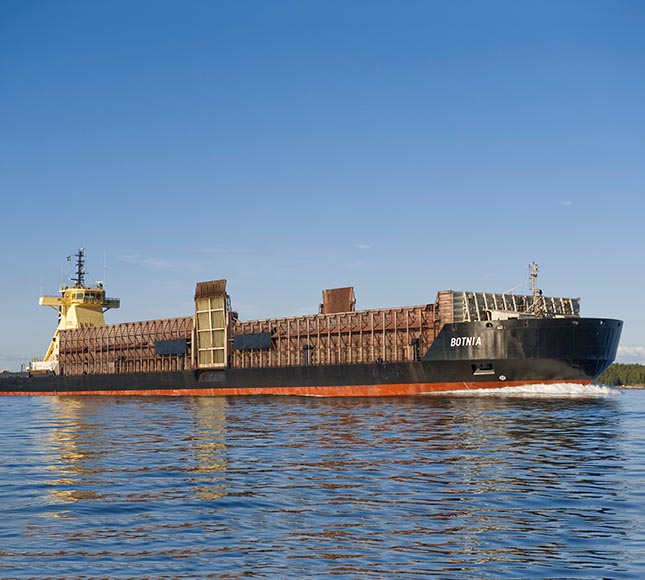 Barge Botnia