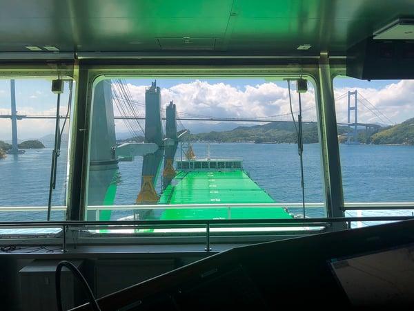 Haaga maiden voyage - 47