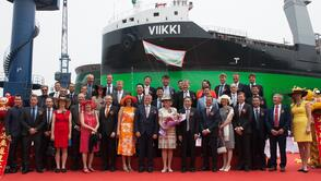 Viikki Naming Ceremony-11.jpg